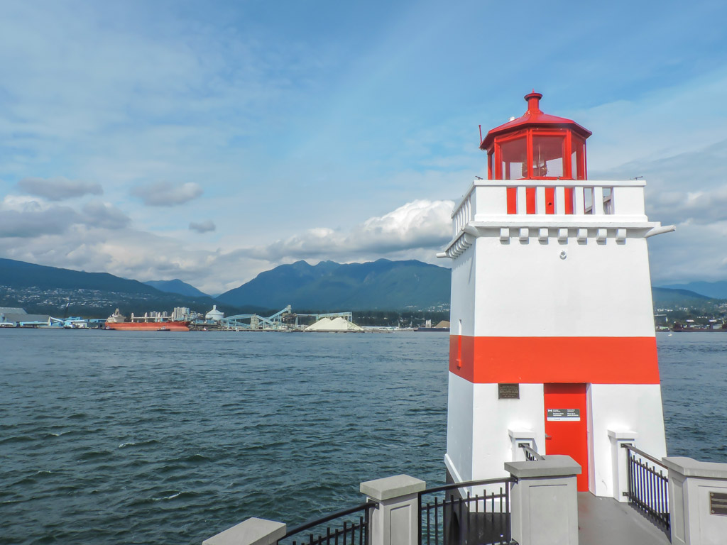 Stanley Park I Vancouver I Two Scots Abroad_
